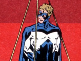 David Christopher Bank (Earth-616)