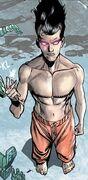 David Haller (Earth-616) from X-Men Legacy Vol 2 2 001