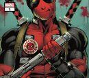 Deadpool: Assassin Vol 1 1