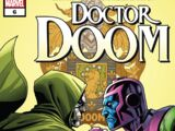 Doctor Doom Vol 1 6