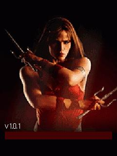 Elektra Video Game