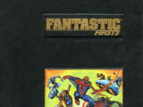 Fantastic Firsts Vol 1 1