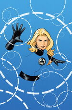 Fantastic Four Vol 1 644 Shaner Variant Textless