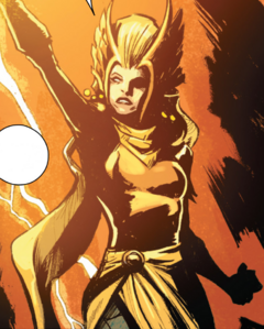 Freyja maa-616