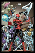 Future Foundation and Superior Spider-Man from Avenging Spider-Man -17