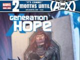 Generation Hope Vol 1 16