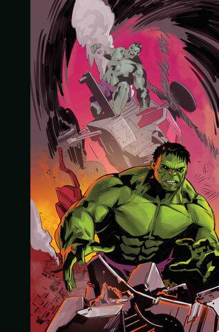 File:Generations Banner Hulk & The Totally Awesome Hulk Vol 1 1 Buffagni Variant Textless.jpg
