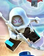 Gwendolyn Stacy (Earth-13122) from LEGO Marvel Super Heroes 2 001