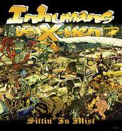 IVX Vol 1 1 Hip-Hop Variant Textless