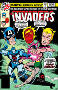 Invaders Vol 1 36