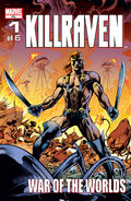 Killraven Vol 2 1