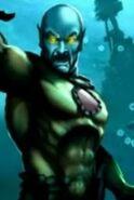 Krang (Earth-64102) from Marvel Ultimate Alliance