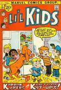 Li'l Kids Vol 1 4