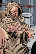 Lython (Earth-616) from Captain America Hail Hydra Vol 1 2 0001