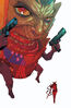 M.O.D.O.K. Assassin Vol 1 2 Ward Variant Textless
