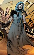 Maeera (Earth-616) from Incredible Hulk Vol 1 709 001