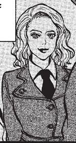 Margaret Carter (Earth-TRN808) from Zombies Assemble 2 Vol 1 1 001