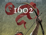 Marvel 1602 Vol 1 4