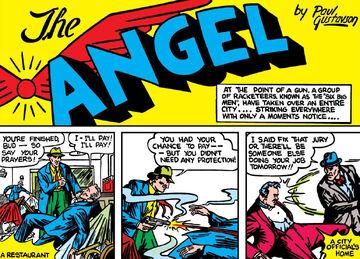 Marvel Comics Vol 1 1 002