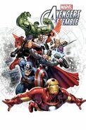 Marvel Universe Avengers Assemble Vol 1 2 Solicit