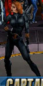 Natalia Romanova (Earth-6109) from Marvel Ultimate Alliance 0002