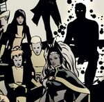 New Mutants (Earth-9997) Earth X Vol 1 6