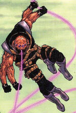 Orb Weaver (Earth-1610) from Ultimate X-Men Vol 1 22 0001