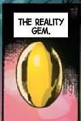 Reality Gem from Avengers Vol 5 29