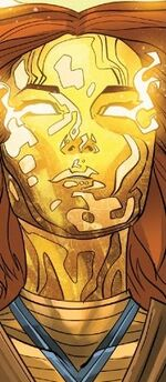 Rhonda Fleming (Earth-616) from Spider-Man 2099 Vol 3 10 002