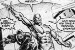 Robert Drake (Earth-7711) from Rampaging Hulk Vol 1 2 001
