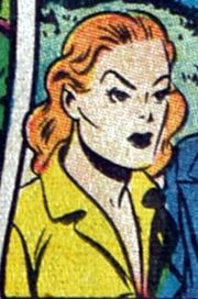 Ruth (Actress) (Earth-616) from Marvel Mystery Comics Vol 1 39 0001