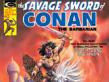 Savage Sword of Conan Vol 1 8