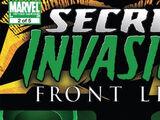 Secret Invasion: Front Line Vol 1 2