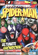 Spectacular Spider-Man (UK) Vol 1 179