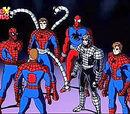 Spider-Man: The Animated Series Season 5 12