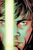 Star Wars Age of Rebellion - Luke Skywalker Vol 1 1 Sprouse Variant Textless