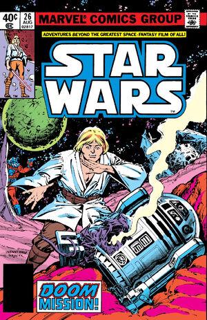 Star Wars Vol 1 26