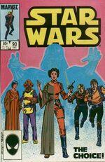 Star Wars Vol 1 90