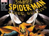 Symbiote Spider-Man: Alien Reality Vol 1 2