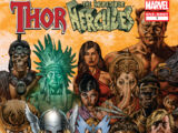 Thor & Hercules: Encyclopaedia Mythologica Vol 1 1