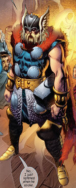 Thor (Earth-311) from Marvel 1602 Vol 1 8 0001