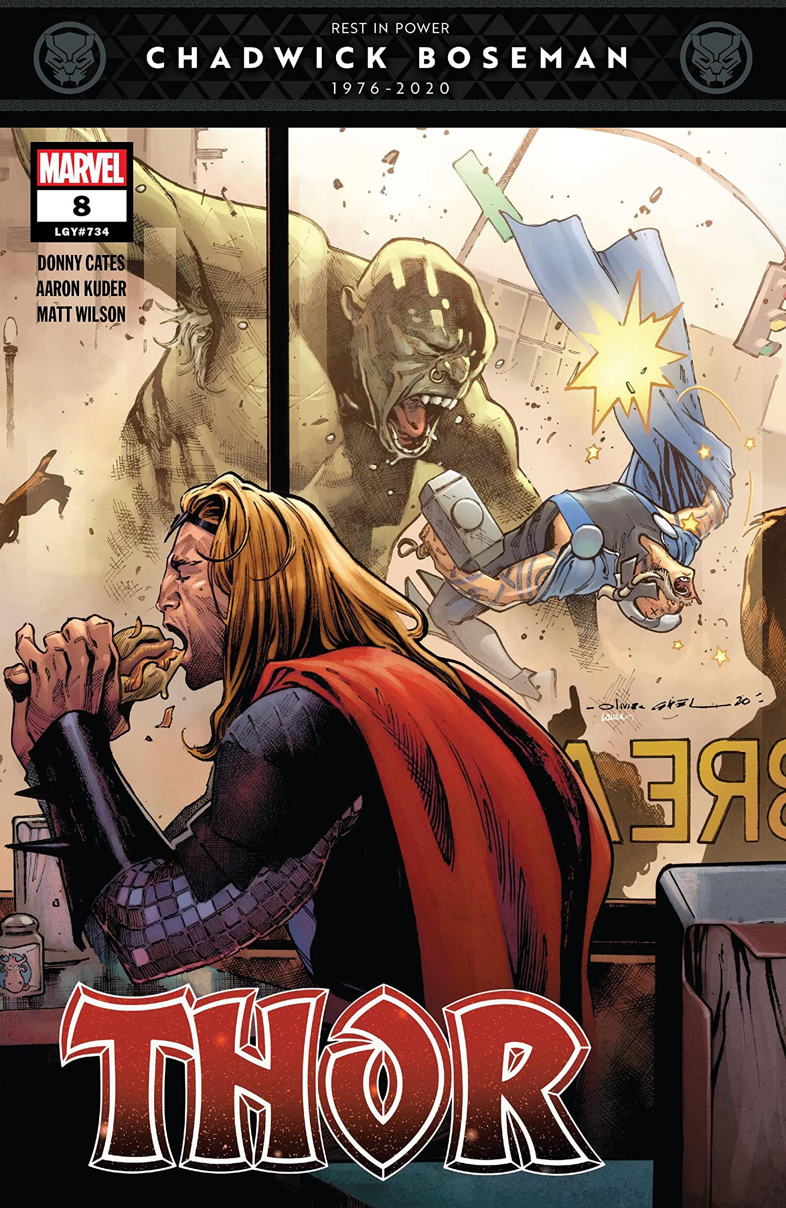 Thor Vol 6 8
