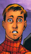 Tobey Maguire (Earth-1610) from Ultimate Spider-Man Vol 1 54 001