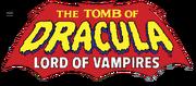 Tomb of Dracula Vol 1 39 Logo