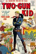 Two-Gun Kid Vol 1 36