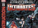 Ultimate Comics Ultimates Vol 1 23