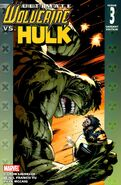 Ultimate Wolverine vs. Hulk Vol 1 3a