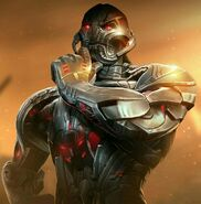 Ultron (AU) (Earth-TRN517) from Marvel Contest of Champions 002