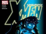 Uncanny X-Men Vol 1 412