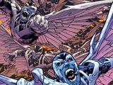 Death-Flight (Earth-616)